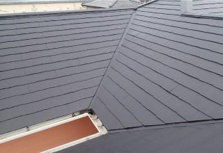 屋根塗装工事アフター