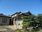 岡山市北区で瓦修理無料点検依頼 瓦ズレ落ちてます