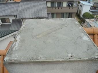 岡山市北区 雨漏り修理