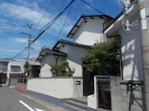 岡山市北区 屋根葺き替え工事