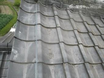 岡山市南区 屋根補修
