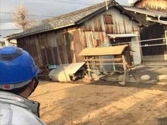 岡山市中区 屋根瓦修理 屋根診断士による点検