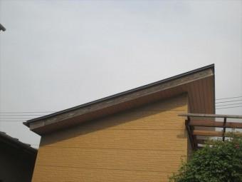 倉敷市 ウッドデッキ塗装