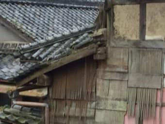 岡山市東区 屋根修理隅木取替