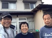 岡山市中区 葺き替え工事