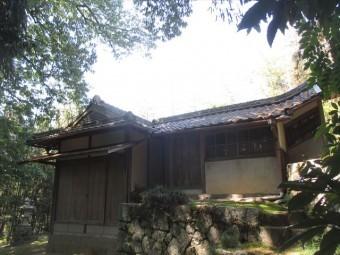 岡山県赤磐市 屋根工事 雨漏り修理 谷部点検