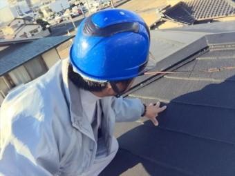 岡山市中区 屋根工事 カバー工法