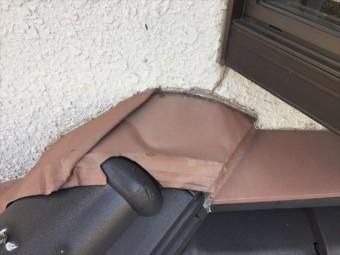岡山市南区 雨漏り修理 雨漏り点検
