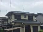 岡山市南区 新しい屋根